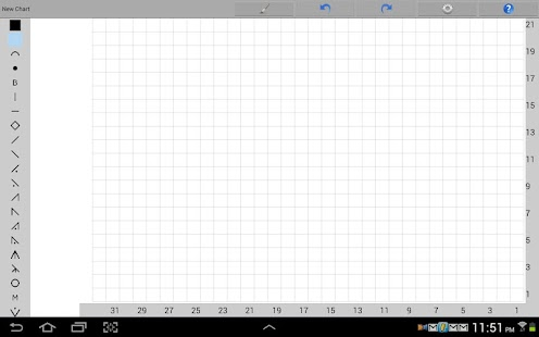 Knitting chart maker android apps on google play