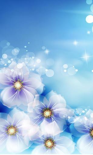 彤彤的花朵免費