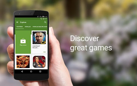 Google Play Games v3.0.11 (1917563-034)