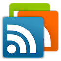 gReader (Google Reader | RSS) logo