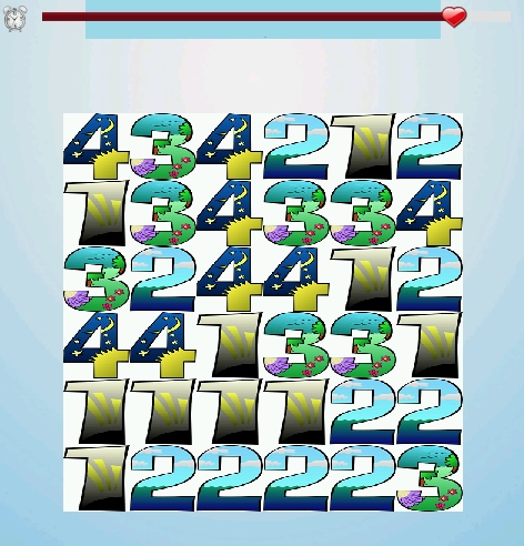 Numbers for Kids: LEARNING