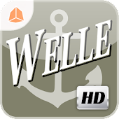 DAMPFER WELLE 3D HD
