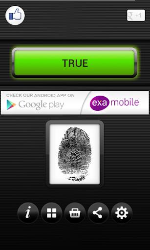 【免費娛樂App】指紋測謊儀-APP點子