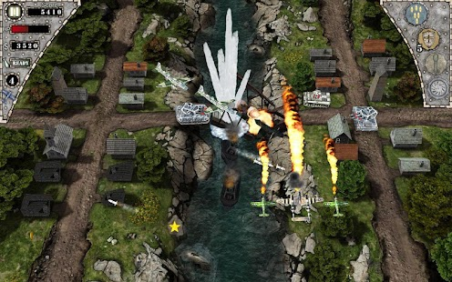 AirAttack HD Lite- screenshot thumbnail