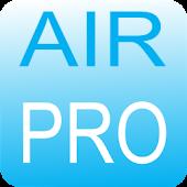 Air Pro Psychrometric Calcs