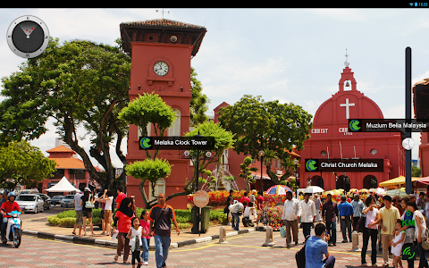 Malacca Travel Guide screenshot 9