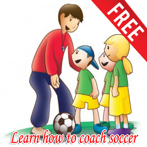 Learn how to coach soccer Free
