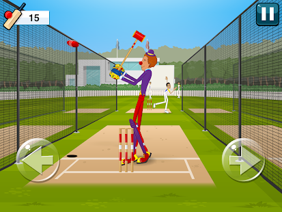 Stick Cricket 2 Screenshot 15
