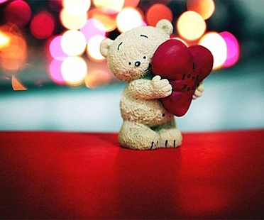 Cute teddy bear live wallpaper android apps on google play cute teddy bear live wallpaper screenshot thumbnail voltagebd Gallery