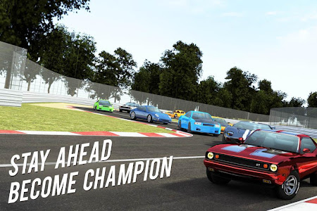 Real Race: Asphalt Road Racing 1.0 screenshot 16196