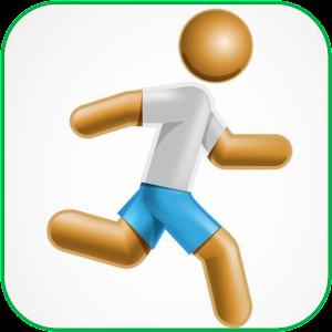 步伐记录仪 健康 LOGO-玩APPs