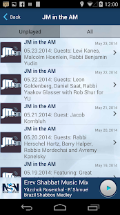 Nachum Segal Network- screenshot thumbnail