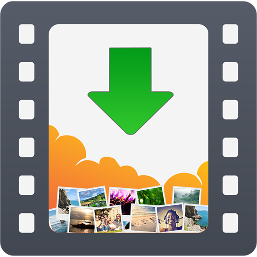 Video Downloader for Instagram LOGO-APP點子