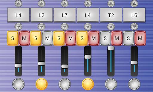 Disco Music Mixer