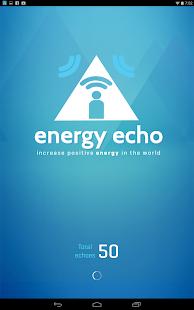 EnergyEcho - screenshot thumbnail