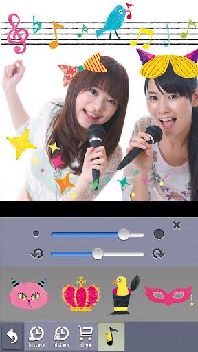 攝影必備免費app推薦 DAM CAMERA(ダムカメラ) 写真加工カメラアプリ線上免付費app下載 3C達人阿輝的APP