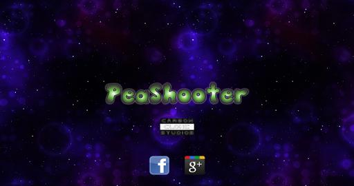 PeaShooter