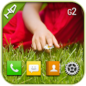 Lg g2 Theme for all icon