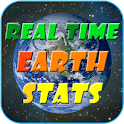 World Stats Real Time