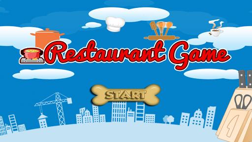 Juegos de restaurante cocina