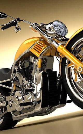 【免費賽車遊戲App】定制摩托车游戏-APP點子