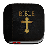 Holy Bible ( Material design )
