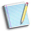 Fliq Notes Notepad icon