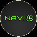 amo Navi-X for Google TV