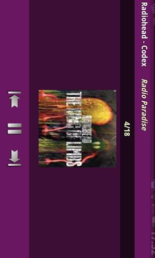 【免費音樂App】AudioStreamer-APP點子