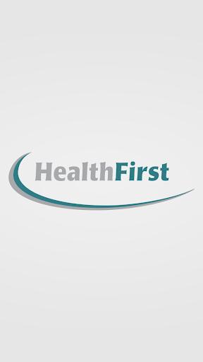 Healthfirst app
