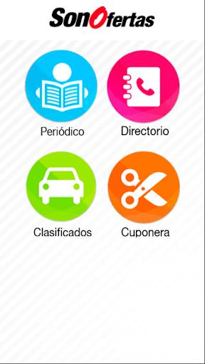 【免費通訊App】Sonofertas-APP點子