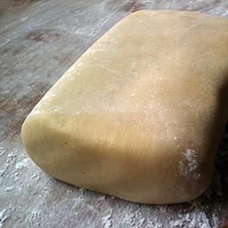 Home-Made Marzipan Recipe