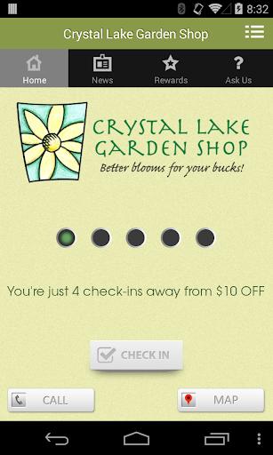 Crystal Lake Greenhouse