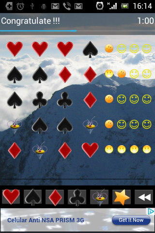 【免費解謎App】4Smiles-APP點子