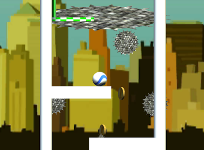 Bounce Ball Beta- screenshot thumbnail