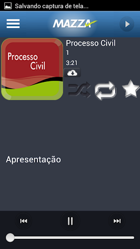 Mazza - Audioteca Jurídica