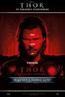 Screenshot of The Power of Thor