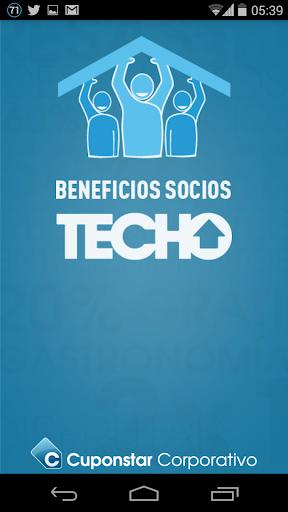 Beneficios TECHO