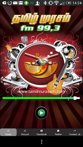 Tamilmurasam FM
