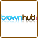 BrownHub.com icon