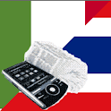 Thai Italian Dictionary icon
