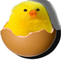 Break the Eggs logo