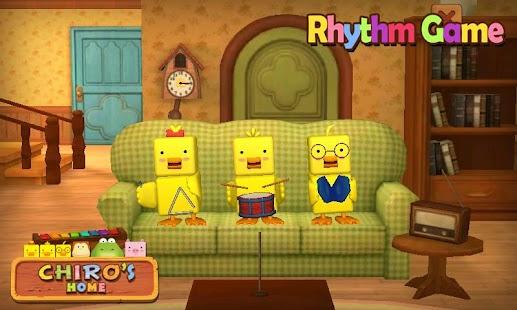 Chiro's Home- screenshot thumbnail