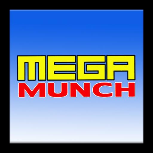 Mega Munch 商業 App LOGO-硬是要APP
