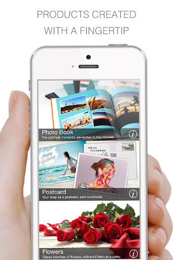 myvukee™ - 印刷のアプリ