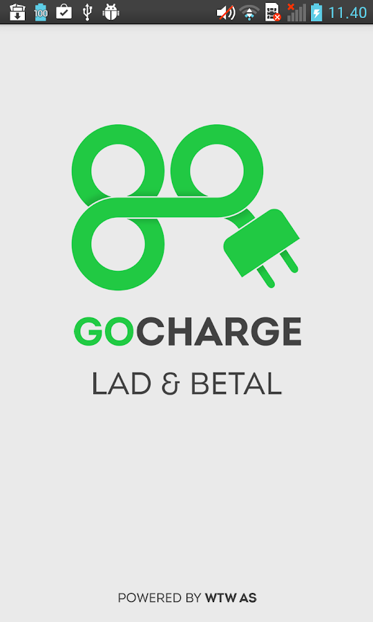 GoCharge- screenshot