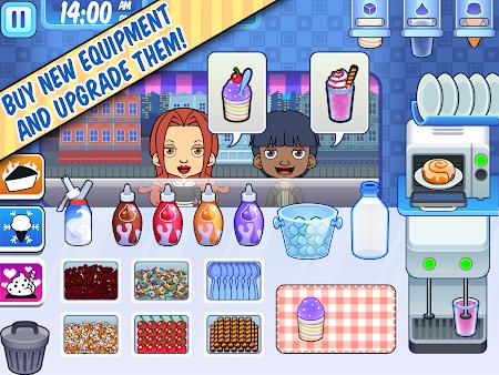 My Ice Cream Truck - Fun Game 1.0.2 screenshot 100322