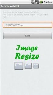 Image Resize - Photo Resize- screenshot thumbnail