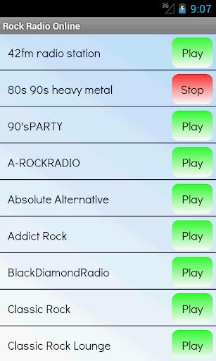 玩音樂App|ロック音楽のラジオ免費|APP試玩