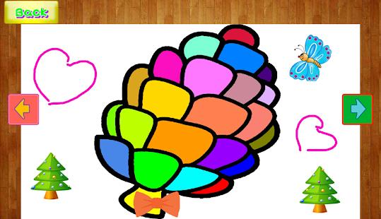 Frozen Coloring Book APK For Nokia